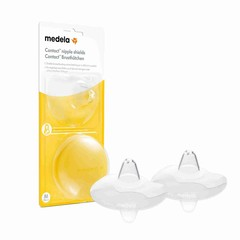 Medela Medela Contact Nipple Shields M, incl. Box