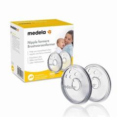 Medela Medela Brustwarzenformer 2 Stück
