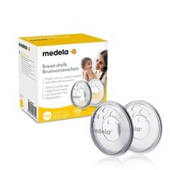 Medela Medela Brustwarzenschutz 2 Stück