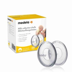 Medela Medela Milchauffangschalen 2 Stück