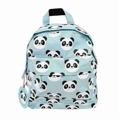 Rex International Rex Mini Backpack Panda Miko blue