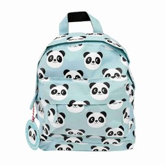Rex International Rex Mini Rucksack Panda Miko blau