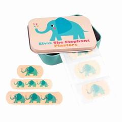 Rex International Rex gips voor kinderen box olifant Elvis