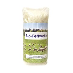 Feige Naturwaren Feige Healing wool 100% pure new wool 90g