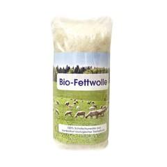Feige Naturwaren Feige Heilwolle 100% Schafschurwolle 90g