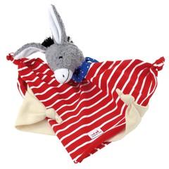 Käthe Kruse Käthe Kruse cuddle donkey Tomato