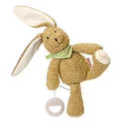 Käthe Kruse Käthe Kruse Music Box Bunny Pino Good Moon