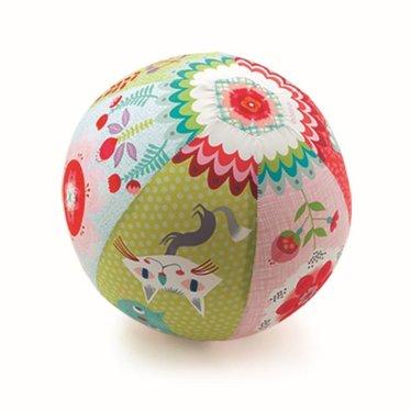 Djeco Djeco Ball Garden Balloon Case with Balloon