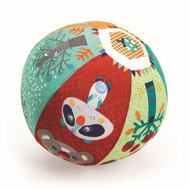 Djeco Djeco Ball Wald Ballonhülle mit Luftballon