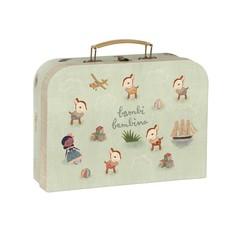 Maileg Maileg Koffer Bambi Bambino pastell