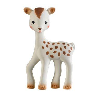 Vulli Sophie la Girafe FAN FAN Rehkitz Greifling