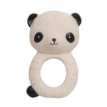 A Little Lovely Company A Little Lovely Company Beißring Panda