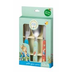 Petit Jour Paris Petit Jour Peter Rabbit cutlery