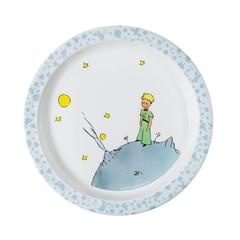 Petit Jour Paris Petit Jour Little Prince Plate blue