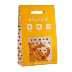Hevea Hevea fopspenen kroon vanaf 3 maanden, kersen vorm