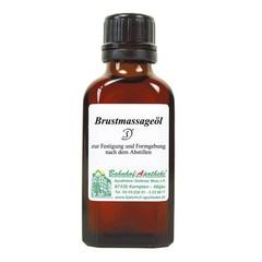 Ingeborg Stadelmann Ingeborg Stadelmann borst massage olie 50ml