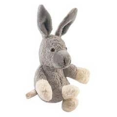 Kallisto Kallisto cuddly donkey gray Bio