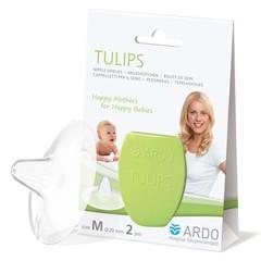 Ardo Medical Ardo Tulips M Brusthütchen 1 Paar