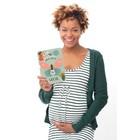 Milestone Cards Milestone Turn Wheel Schwangerschaft Photokarte