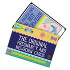 Milestone Cards Milestone Schwangerschaft Photokarten Set 30 Karten