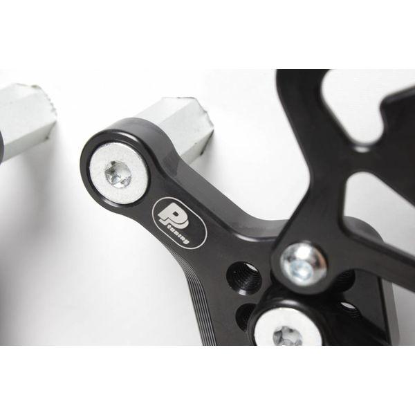 PP Tuning Honda Remschakel set met Reverse Shifting