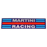 Accessori Italy Martini Sticker Racing Rechthoek