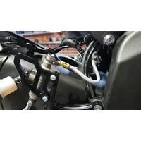 PP Tuning Yamaha R6 2017 ABS Set Voor Rem Schakel Set