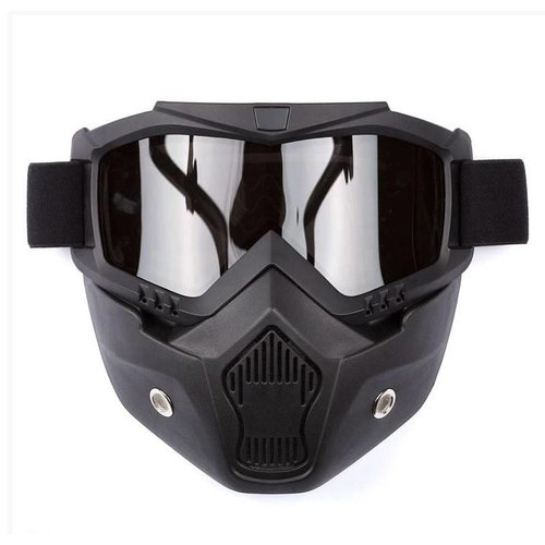 Stormer  Pearl R-Mask