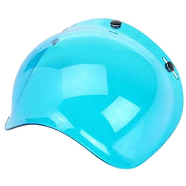 Stormer  Pearl Bubble Scherm Blauw Vizier