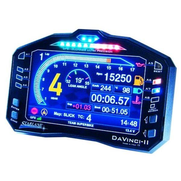 Starlane Starlane DaVinci-II S GPS Dashboard