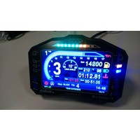 Starlane DaVinci-II R GPS Dashboard Met op Maat CanBusLijn