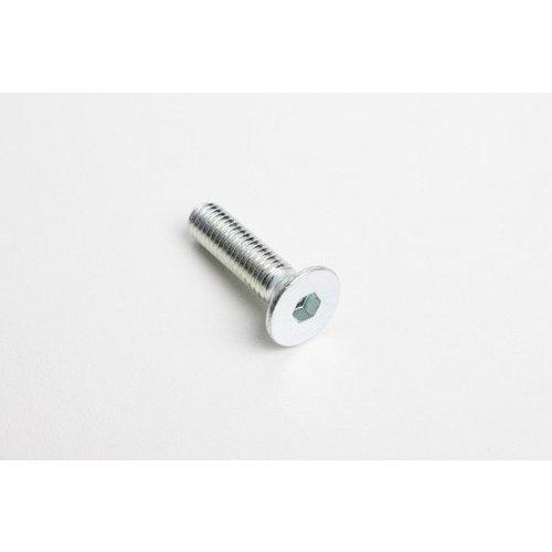 PP Tuning Inbus DIN7991 - M6 Bout Voor Small Peg Teenstuk