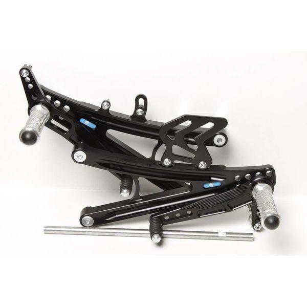 PP Tuning Rem-Schakelset Honda RS125 1998-