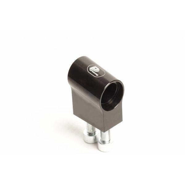 PP Tuning Verhoogde clip-on block 28mm Voor Handlebars