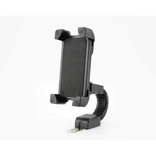 Accessori Italy Universele Telefoonhouder Voor Motor & Scooter