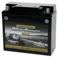 Intact Battery Motorfietsbatterij GEL 51913 12V 21Ah BMW met ABS Gel51913
