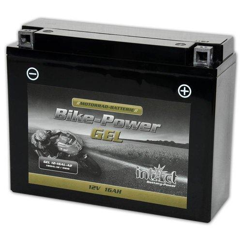 Intact Battery GEL YB16AL-A2 12V 16Ah 51616 Gel12-16AL-A2