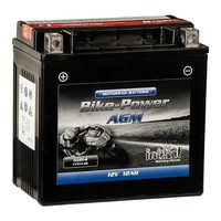 Intact Battery Motorfietsbatterij AGM YTX14-BS 12V 12Ah 51214