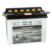 Intact Battery Motorfietsbatterij Classic CHD4-12 (CHD-12) 12V 28Ah 52810
