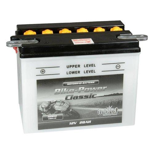 Intact Battery Classic CHD4-12 (CHD-12) 12V 28Ah 52810