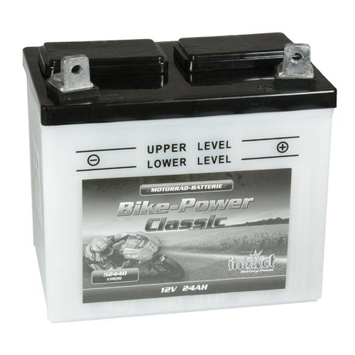 Intact Battery Classic 52440 U1R (9) 12V 24Ah