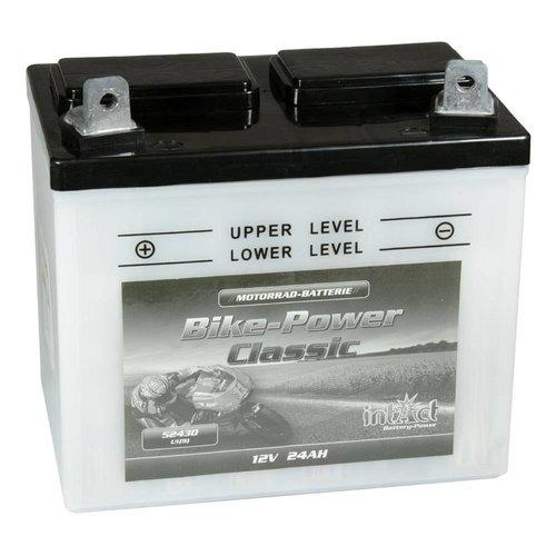Intact Battery Classic 52430 U1 (9) 12V 24Ah