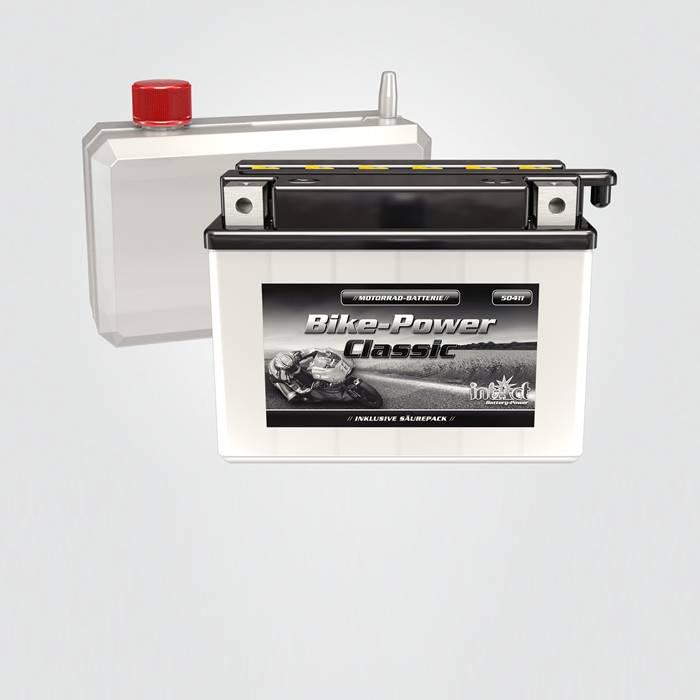 Classic  Accu Batterij