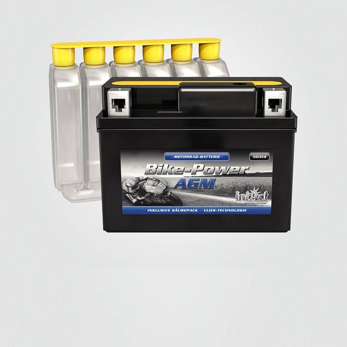 AGM Accu Batterij