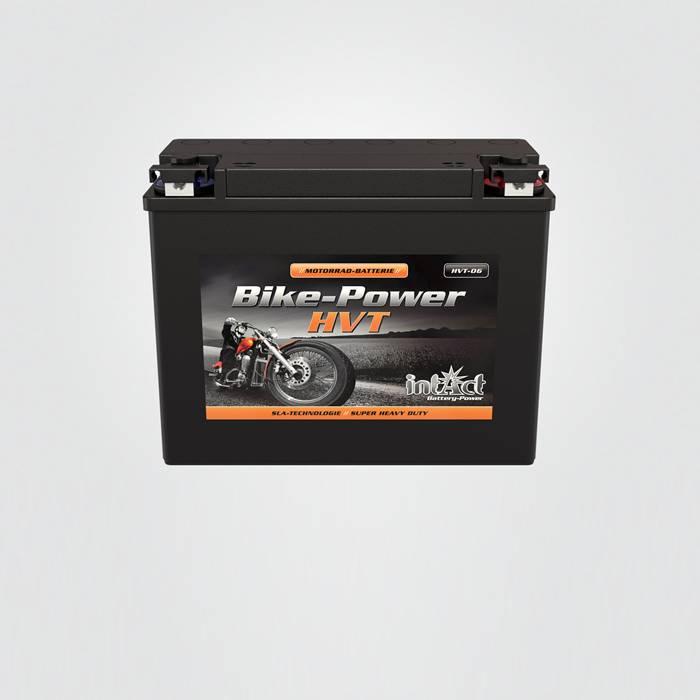 HVT Accu Batterij