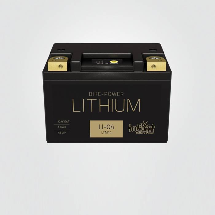 Lithium Accu Batterij
