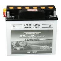 Intact Battery Motorfietsbatterij Classic 51913 12V 19Ah 51913