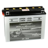 Intact Battery Motorfietsbatterij YB16AL-A2 12V 16Ah 51616