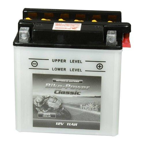 Intact Battery Classic YB10L-B2 12V 11Ah 51113