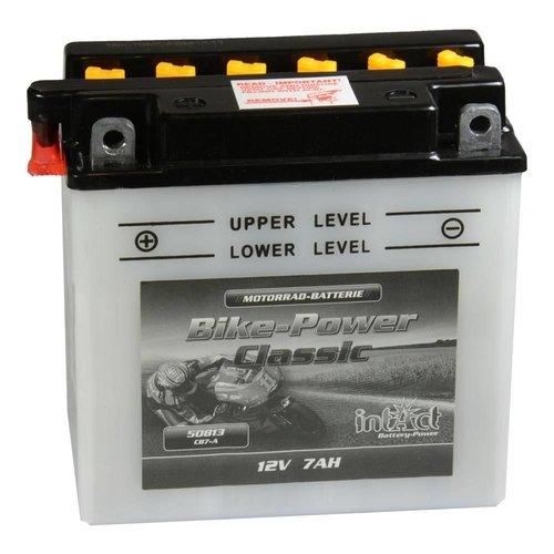 Intact Battery Classic YB7-A 12V 8Ah 50813